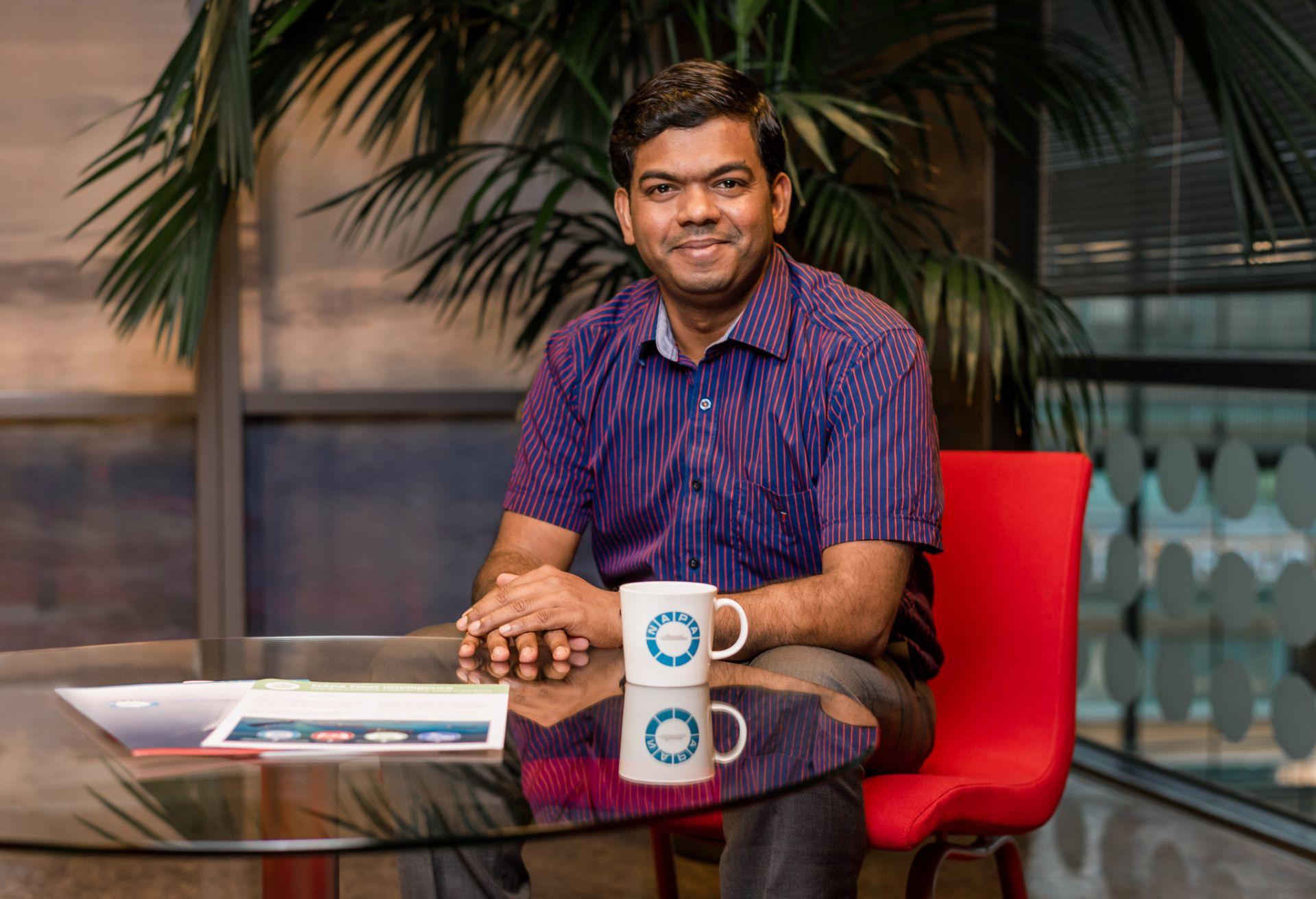 Ignatius Selvaraj
