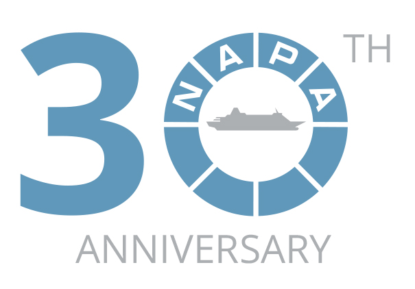 NAPA 30th anniversary