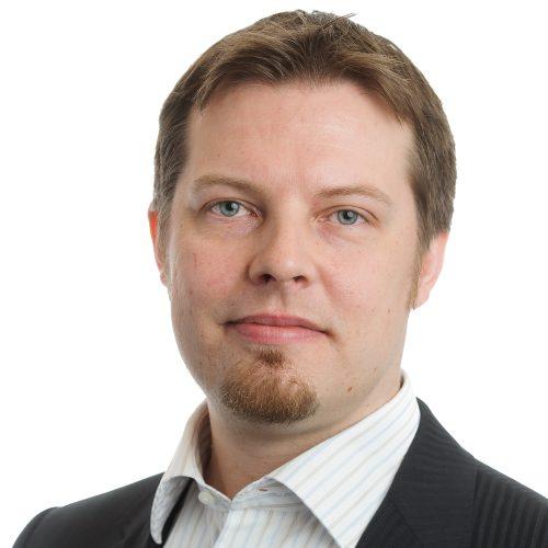 Mikko Kuosa