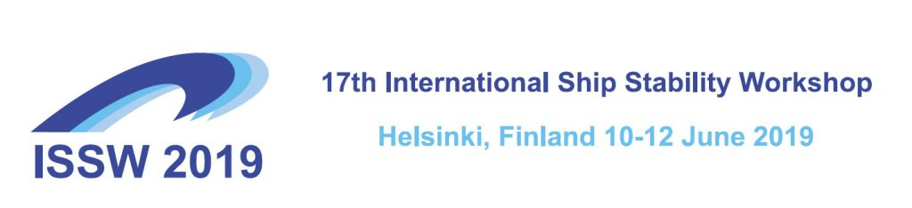 ISSW2019 Helsinki