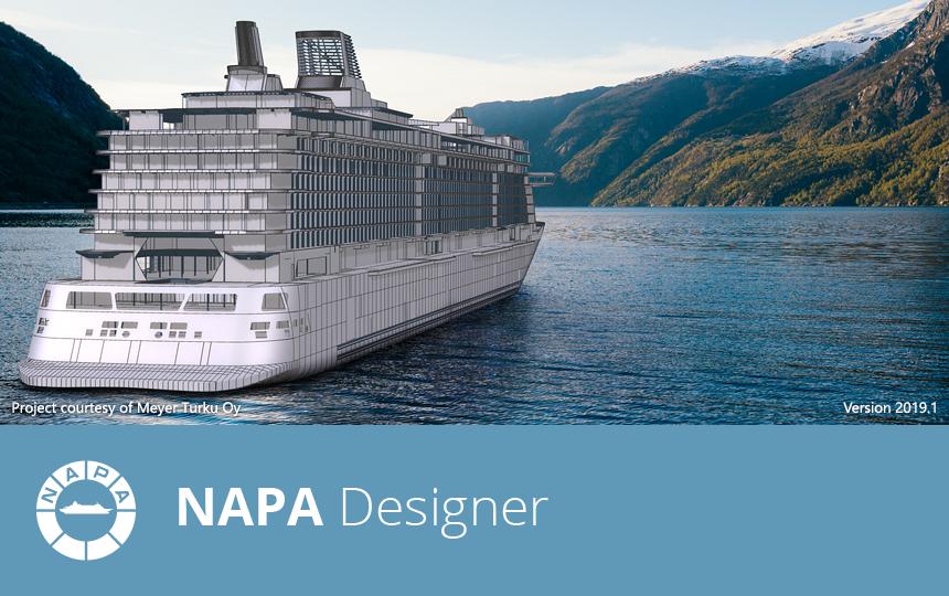 NAPA Release 2019.1