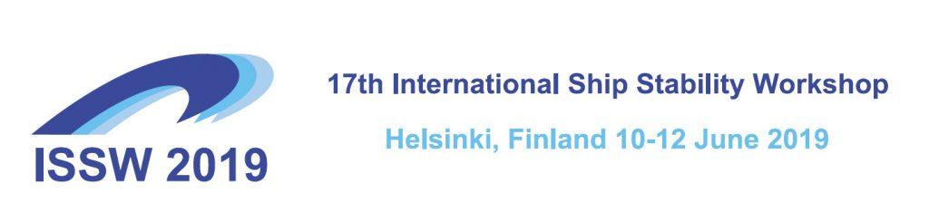 ISSW2019 - Helsinki