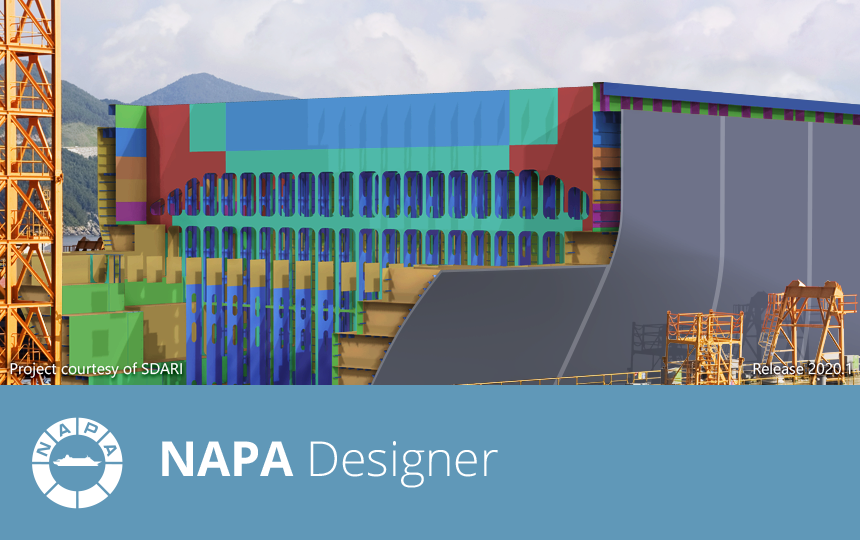 NAPA Release 2020.1