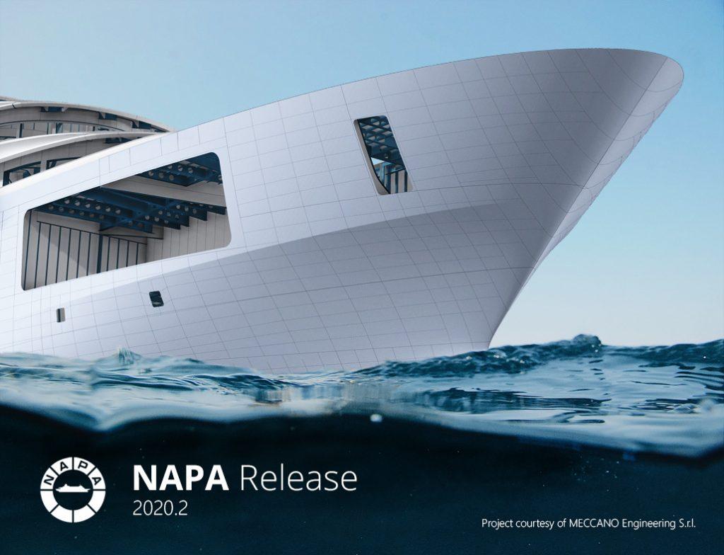 NAPA Release 2020.2